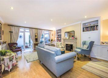 3 bed maisonette for sale in Chelsea Embankment