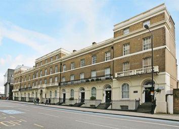 Thumbnail 1 bed flat to rent in Southwark Bridge Road, London Bridge