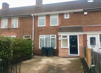 Thumbnail 3 bed property to rent in Audley Road, Birmingham