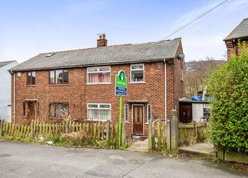Thumbnail 3 bed semi-detached house for sale in Bracken Bank Grove, Keighley