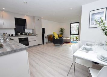 Thumbnail 3 bed flat for sale in High Street, Help To Buy Available, Harrow
