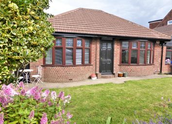 Thumbnail 2 bed detached bungalow for sale in Long Lane, Worrall, Sheffield