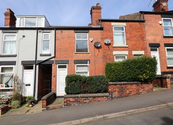 Thumbnail 2 bed terraced house for sale in Nettleham Road, Sheffield