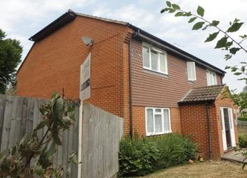 Thumbnail 1 bed flat to rent in The Chantrys, Farnham