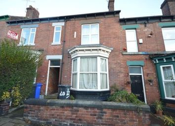 Thumbnail 5 bed property to rent in Wadbrough Road, Ecclesall Road