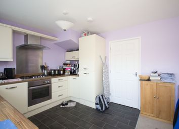 Thumbnail 4 bed terraced house for sale in Oxford Street, Barrow-In-Furness