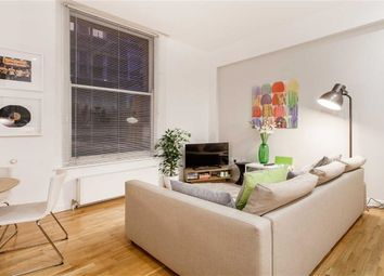 Thumbnail 1 bed flat to rent in Kings Street, Covent Garden, London