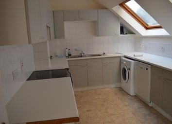 Thumbnail 4 bed flat to rent in Glenbervie Road, Aberdeen