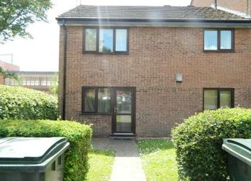 2 bed shared accommodation to rent in Lansdowne Street, Coventry. CV2