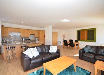 Thumbnail 2 bed flat for sale in Cranston Street, Flat 1/1, Finnieston, Glasgow