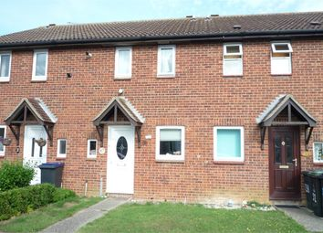 2 bed terraced house to rent in Barley Close, Broomfield, Kent CT6
