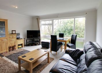 Thumbnail 3 bed flat to rent in Moat Court, Shaw Close, Ottershaw, Surrey