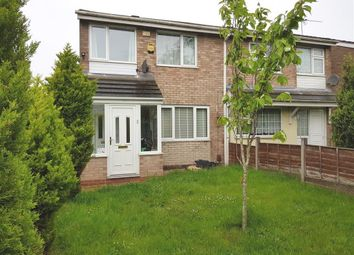 Thumbnail 3 bedroom property to rent in Yorkminster Drive, Chelmsley Wood, Birmingham