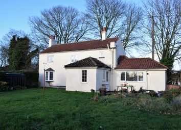 Thumbnail 3 bed detached house for sale in Cadney, Brigg