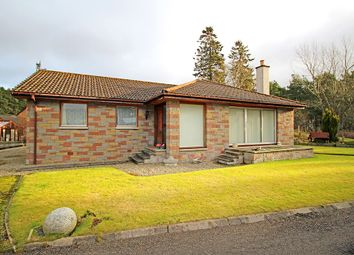 Thumbnail 3 bed detached bungalow for sale in Strone Road, Newtonmore
