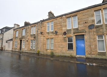 1 bed flat for sale in 12 Springvale Street, Saltcoats KA21