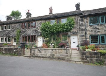 Thumbnail 2 bed cottage for sale in Square Road, Walsden, Todmorden