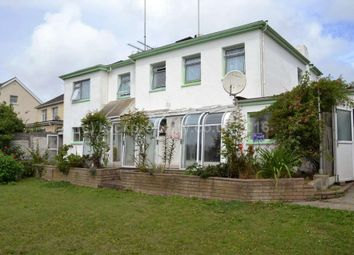 Thumbnail 6 bed detached house for sale in Rue Des Canons, Mont A L`Abbe, St Helier