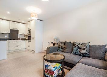 Thumbnail 2 bed flat to rent in Walkers House, Caravan Lane, Rickmansworth, Hertfordshire