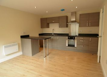 Thumbnail 2 bed flat to rent in First Floor Apartment, Cumberland Court, Canterbury Road, Doncaster