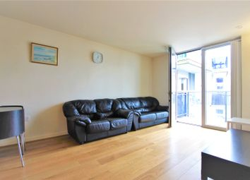 Thumbnail 2 bed flat to rent in Quadrant Court, Empire Way, Wembley