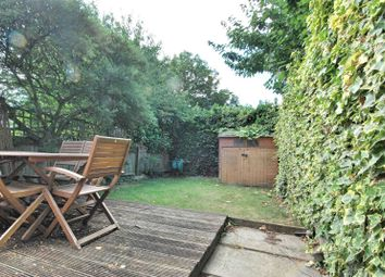 Thumbnail 2 bedroom terraced house to rent in Finsbury Park Avenue, London