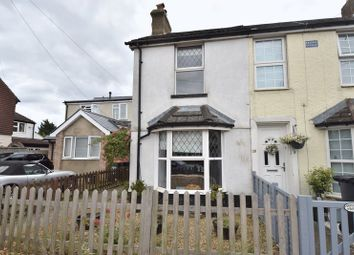 Thumbnail 2 bed terraced house to rent in Princes Street, Toddington, Dunstable