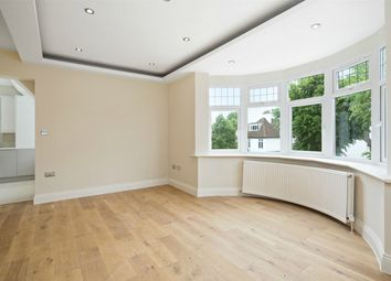 Thumbnail 2 bed flat for sale in Mortimer Road, London