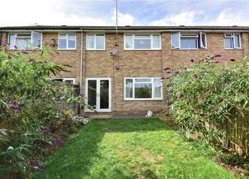 4 bed terraced house to rent in Badger Close, Guildford, Surrey GU2