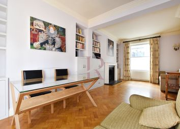 Thumbnail 3 bedroom terraced house to rent in Rosebery Avenue, London