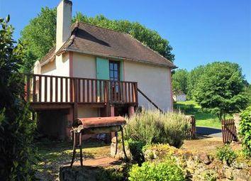 Thumbnail 1 bed property for sale in Hautefort, Dordogne, France