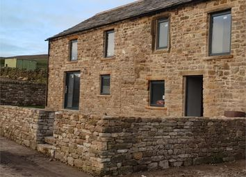 Thumbnail 3 bed barn conversion to rent in The Barn, Whitlow, Alston, Cumbria.