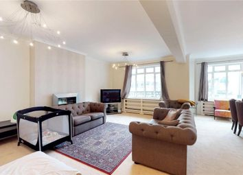 Thumbnail 3 bedroom flat for sale in Maitland Court, London