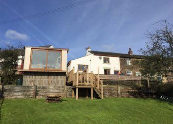 Thumbnail 3 bed cottage for sale in Wood Road Lane, Summerseat, Greater Manchester