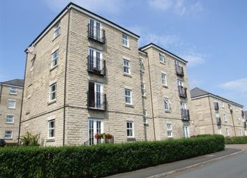 Thumbnail 2 bedroom flat for sale in Bishopdale Court, Halifax