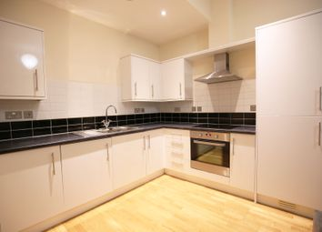 Thumbnail 1 bed flat to rent in Axminster Road, London, Greater London