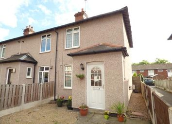 Thumbnail 2 bed end terrace house for sale in Sycamore Street, Agbrigg, Wakefield, West Yorkshire