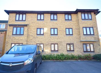 Thumbnail 2 bed flat for sale in Folkestone Road, Dover, Kent