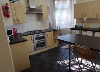 Thumbnail 6 bed shared accommodation to rent in Eccles Old Road, Salford