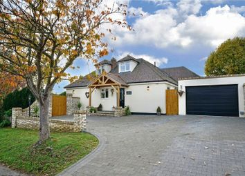 Thumbnail 5 bed detached house for sale in Heathbrow Road, Welwyn