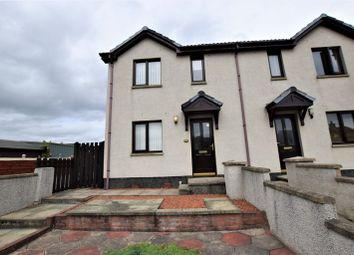 Thumbnail 3 bed semi-detached house for sale in Henrietta Street, Wick