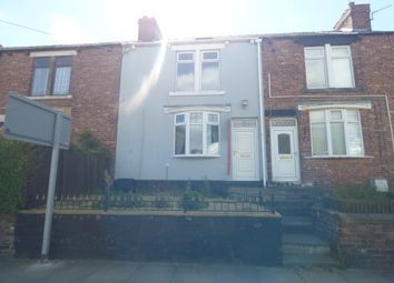 Thumbnail 3 bed property to rent in Rock Terrace, New Brancepeth, Durham