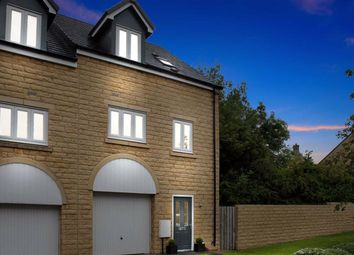Thumbnail 3 bed mews house for sale in Springdale, Buxton, Derbyshire
