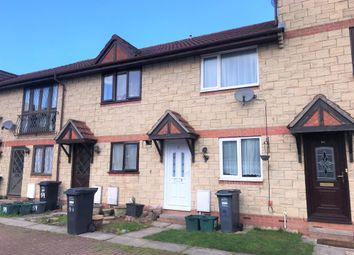 Thumbnail 2 bed terraced house for sale in Warrilow Close, Worle, Weston-Super-Mare