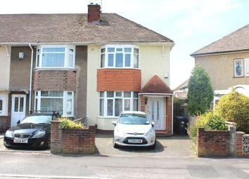 Thumbnail 3 bed end terrace house for sale in Warren Road, Filton, Bristol