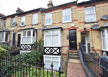 Thumbnail 4 bedroom terraced house to rent in Gladstone Avenue, Luton