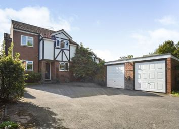 Deerswood, Maidenhead SL6. 4 bed detached house for sale