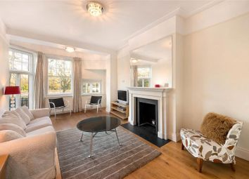 Thumbnail 3 bed flat for sale in Primrose Mansions, Prince Of Wales Drive, London