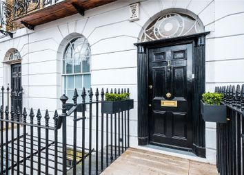 Thumbnail 4 bed terraced house for sale in Theberton Street, London