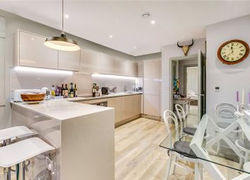 Thumbnail 2 bed property for sale in Butler Court, Hyde Lane, London